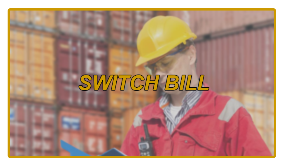 Switch bill